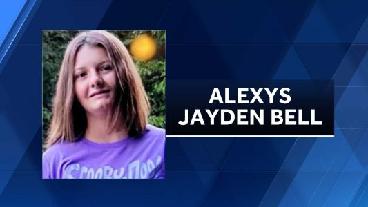 13-year-old girl missing from Lawrence County