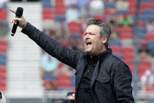 Blake Shelton to headline concert at drive-ins theaters across America, including here locally