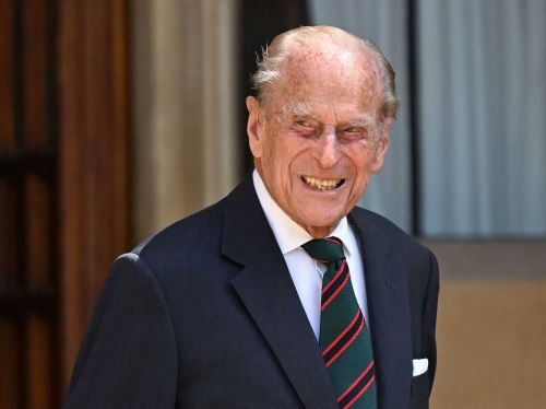 Palace: Prince Philip had a successful heart procedure
