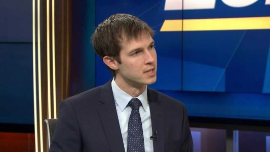 OTR: Congressional candidate discusses 'personal' climate change issue