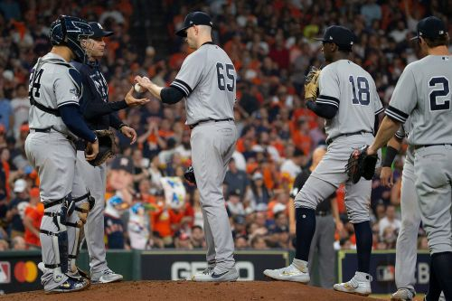 Aaron Boone's bullpen plan backfires on Yankees this time