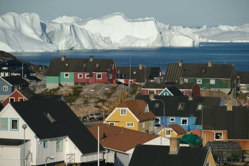 Trump's Budget Puts Down Stakes in Greenland