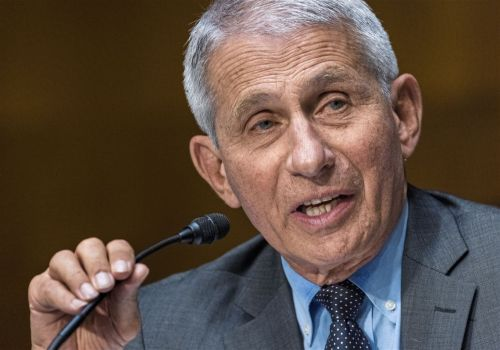 Fauci And Rand Paul Accuse Each Other Of Lying In Tense Testimony Over Covid Origins