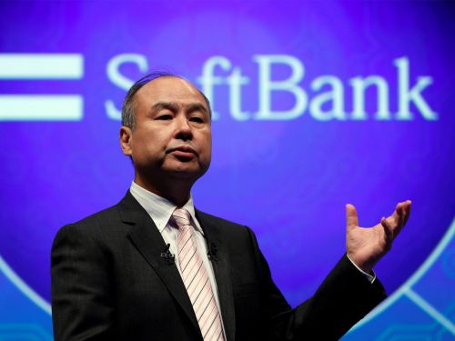 SoftBank has quietly backed some of healthcare's biggest startups. Here are its 11 top investments