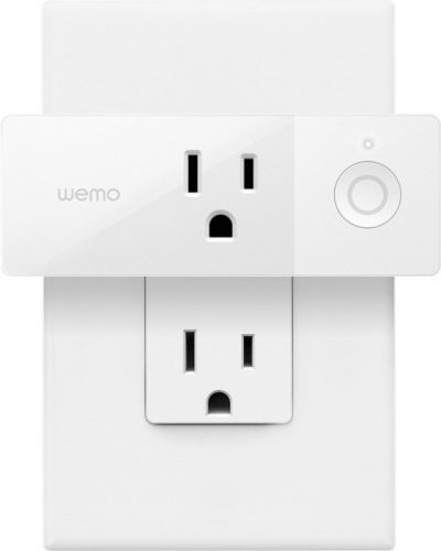 Which Wemo products support Apple's HomeKit?