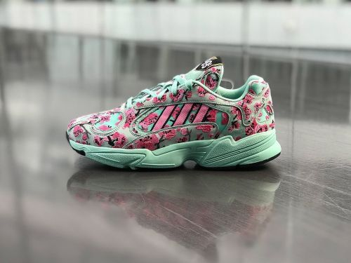 99-cent Arizona Iced Tea-themed sneakers cause frenzy in New York City