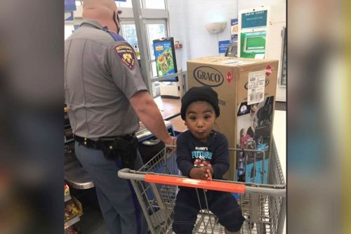 Mississippi trooper buys car seat for woman's son after ticketing her three times