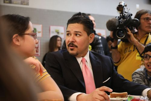 Carranza's ideology insults the people he claims to help