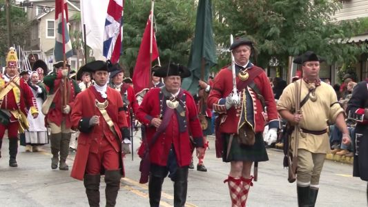 Fort Ligonier Days canceled amid coronavirus pandemic, will go virtual