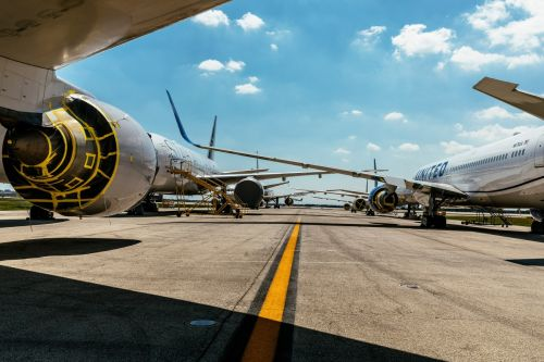 Business Travel's Demise Could Have Far-Reaching Consequences