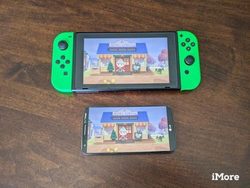 Send Switch screenshots directly to your phone using these steps
