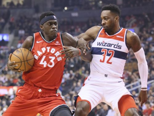 Scott Stinson: Is the Raptors' fate simply a matter of who shoots the better deep ball?