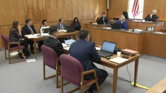 LIVE: Defense lawyers avoid having Rivera take the stand in evidence trial