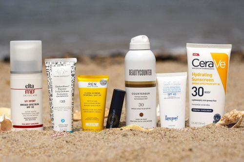 Why switching from chemical to mineral sunscreens might be your best bet