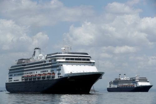 Florida's Governor Says Distressed Cruise Ships Can't 'Dump' Coronavirus Infected Passengers on State
