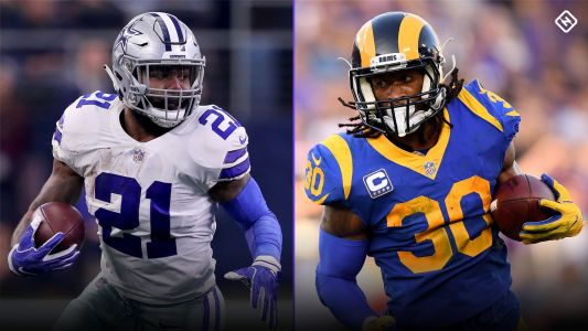 Simms in 60: Rams vs. Cowboys Will Be Decided by Duos of Dominant Defenders
