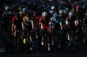 Vuelta hopes to emulate Tour success with zero infections