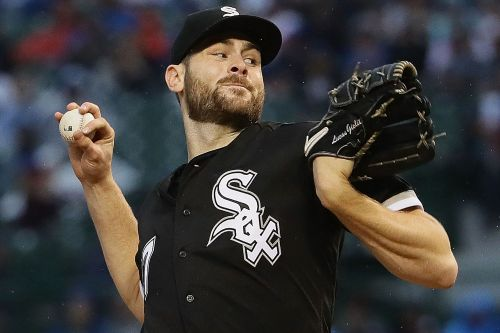 Wrigley clunker exception to rule for White Sox's Lucas Giolito