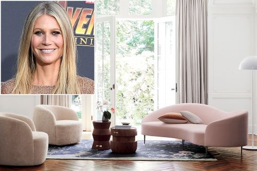 These celebs want to take over your home