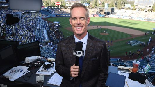 Fox broadcaster Joe Buck makes confession: 'I have peed in a bottle while calling an NFL touchdown'