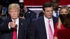 Paul Manafort May Not Contest Claim He Lied To Robert Mueller's Team