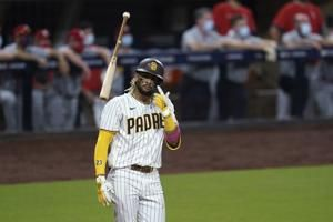 Fernando Tatis' $340M, 14-year deal finalized by Padres