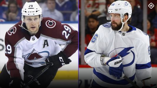 NHL playoff odds 2020: Avalanche, Lightning keep Stanley Cup favorite status after qualifying rounds