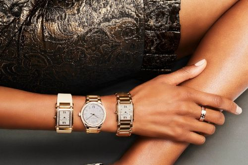 Patek Philipp launches new women's watch and exclusive auction piece
