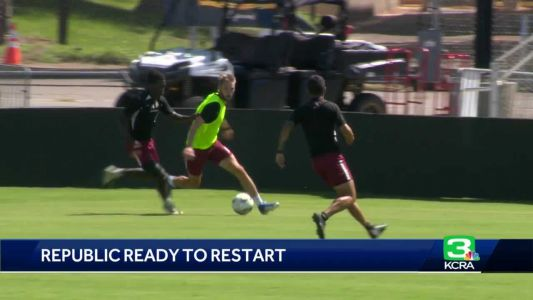 Sacramento Republic FC hopes to bring normalcy with start of season