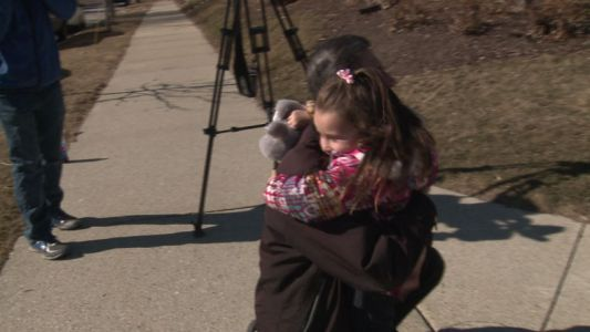 4-year-old passenger brightens Milwaukee County bus driver's day
