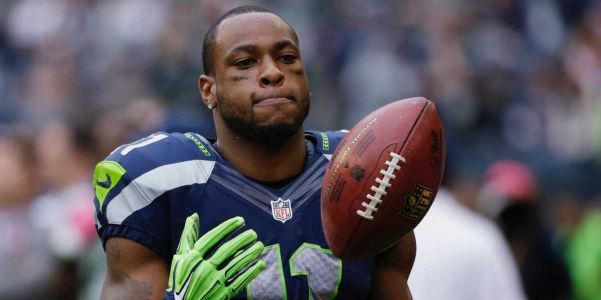 Former NFL wide receiver Percy Harvin says he was high for every game he played in his 8-year career