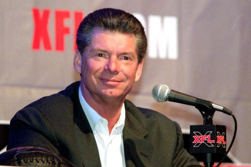 XFL team names announced as part of league kickoff