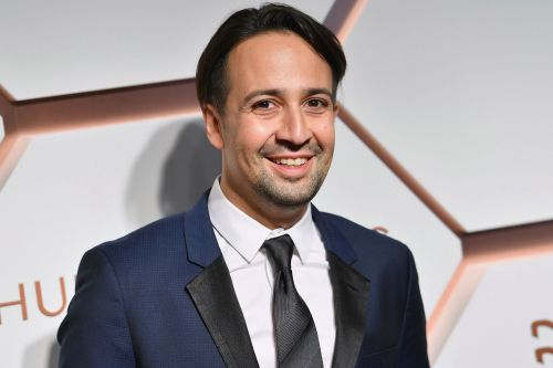 Lin-Manuel Miranda had to keep 'In the Heights' cast secret for 'a really long time'