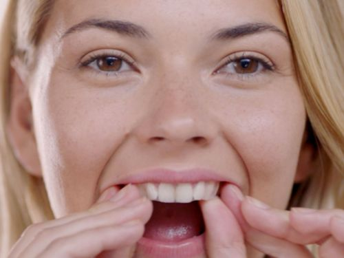 We asked an orthodontist if it's safe to use Crest Whitestrips as an at-home teeth-whitening treatment - here's what she said