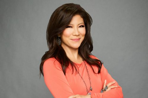 Julie Chen leaving 'The Talk' following Les Moonves' exit