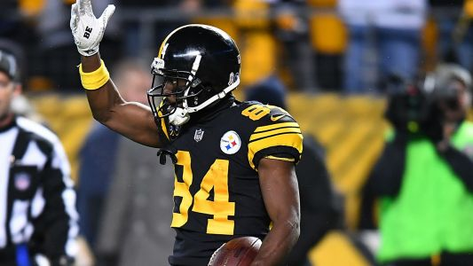 Bruce Arians: Antonio Brown 'too much diva' from Steelers rookie he recalls