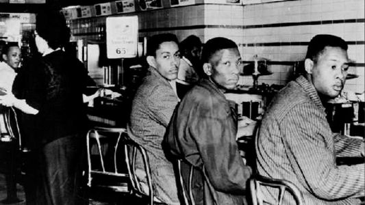 History & Hope: Former Woolworth busboy recounts memory of sit-in at North Carolina restaurant