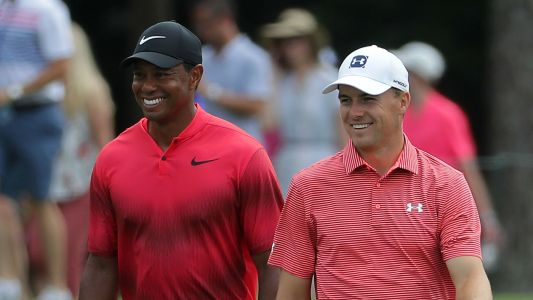 British Open 2018: Tiger Woods' return not a fluke, insists Jordan Spieth