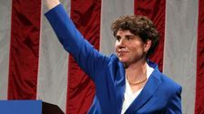 Amy McGrath Defeats Charles Booker and Will Face McConnell in Kentucky