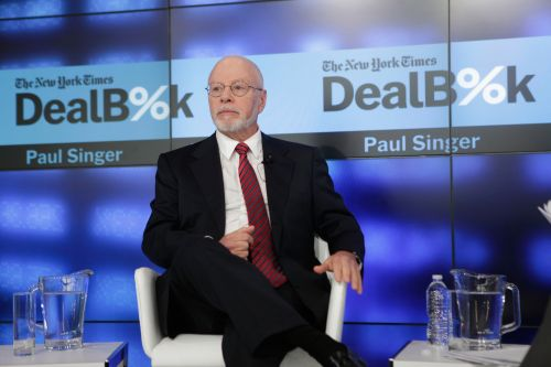 Athenahealth hired adviser to review Paul Singer's buyout offer