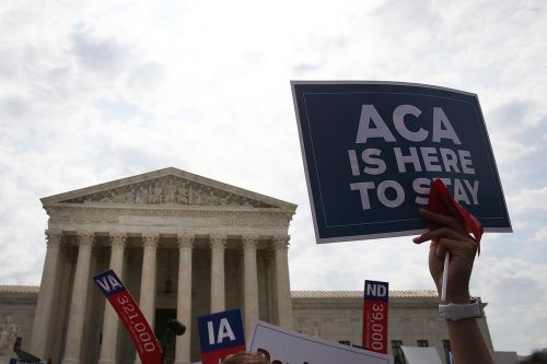 Supreme Court won't review Obamacare lawsuit before the election