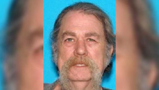 Sheriff's Office issues Silver Alert for missing Calaveras County man