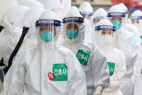 North Korean hackers tried to access South Korean COVID-19 vaccine makers