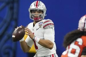 NFL draft early entry list has 3 national title-winning QBs