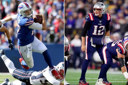 Fantasy football Week 7 Start 'Em, Sit 'Em: Hunter Henry, Tom Brady