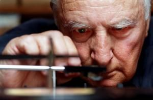 Jack Grossi of Tucson's PDQ Records dies at 94
