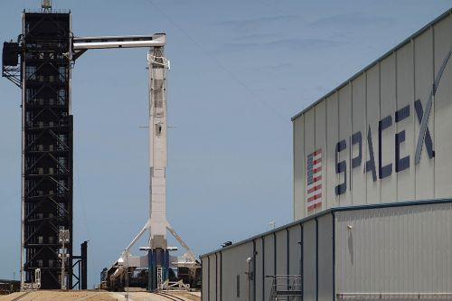 SpaceX to make second attempt to launch astronauts