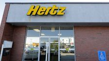 Hertz Preparing To File For Bankruptcy: WSJ