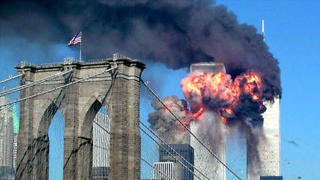 Some airplanes did something?! New York Times article 'de-terrorizes' 9/11 attacks