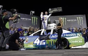 NASCAR changes play part in thrilling All-Star Race
